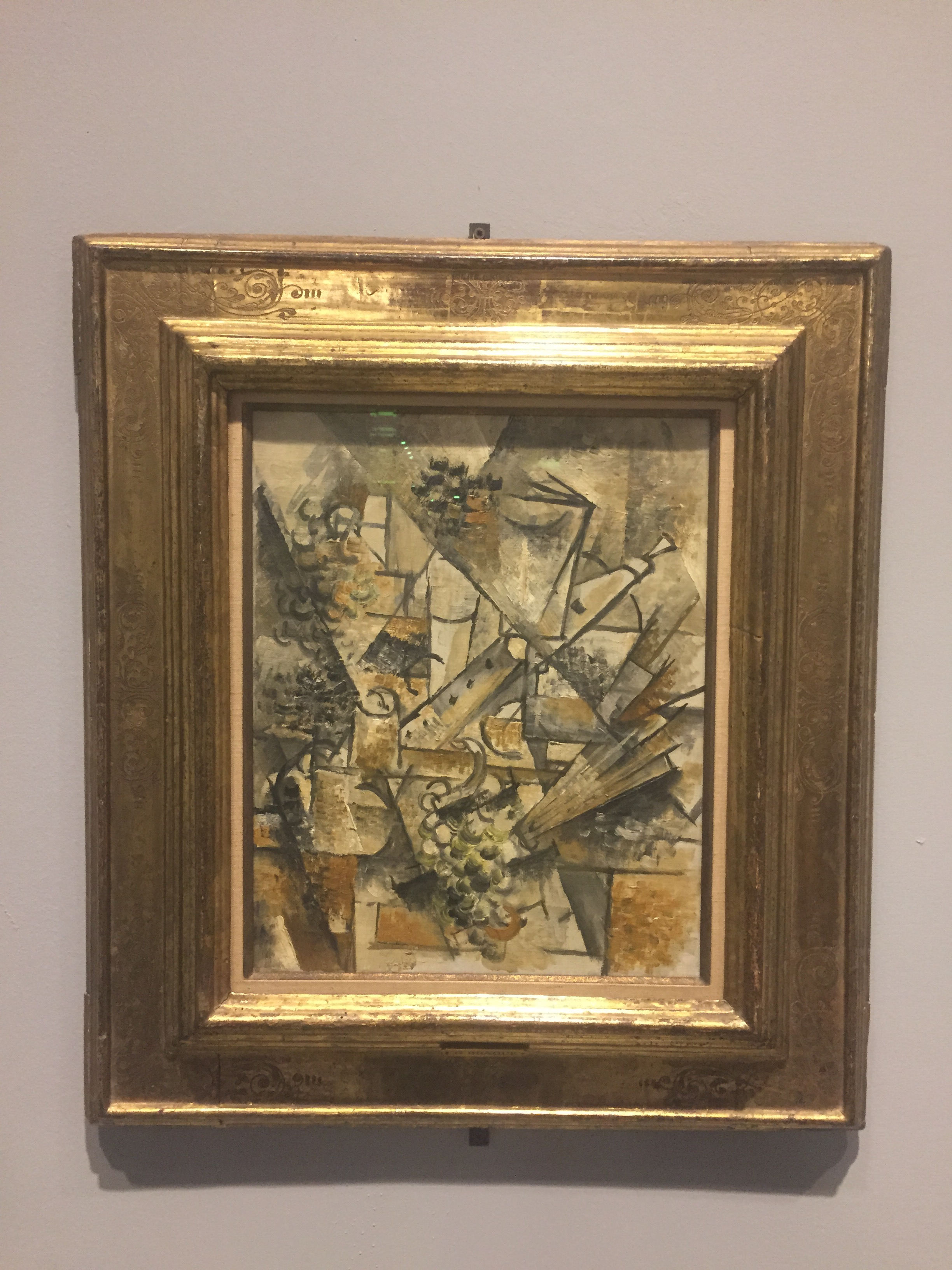 the features of italian art in the early 20th century Video: relationship between politics & art in the early 20th-century state the characteristics of the dada and italian futurism movements describe the craft of collage characteristics & types of early 20th-century art 7:25.